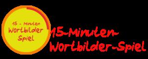 Logo Wortbilder-Spiel