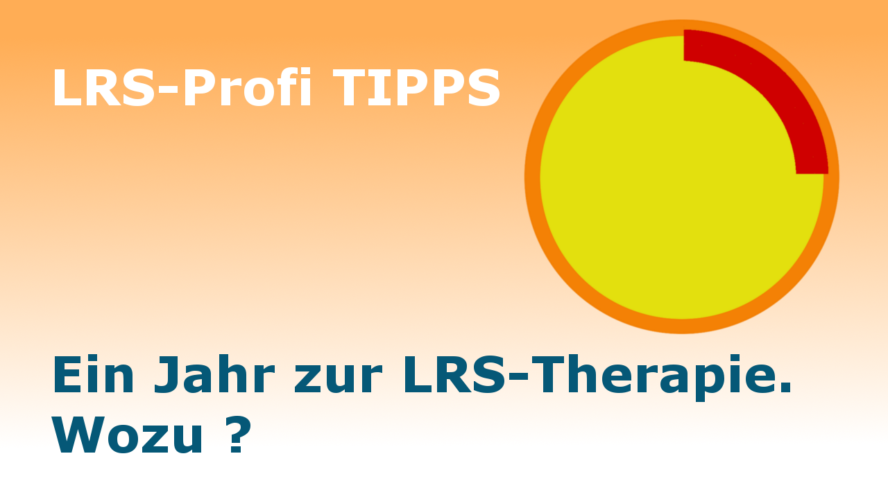 LRS-Theraie