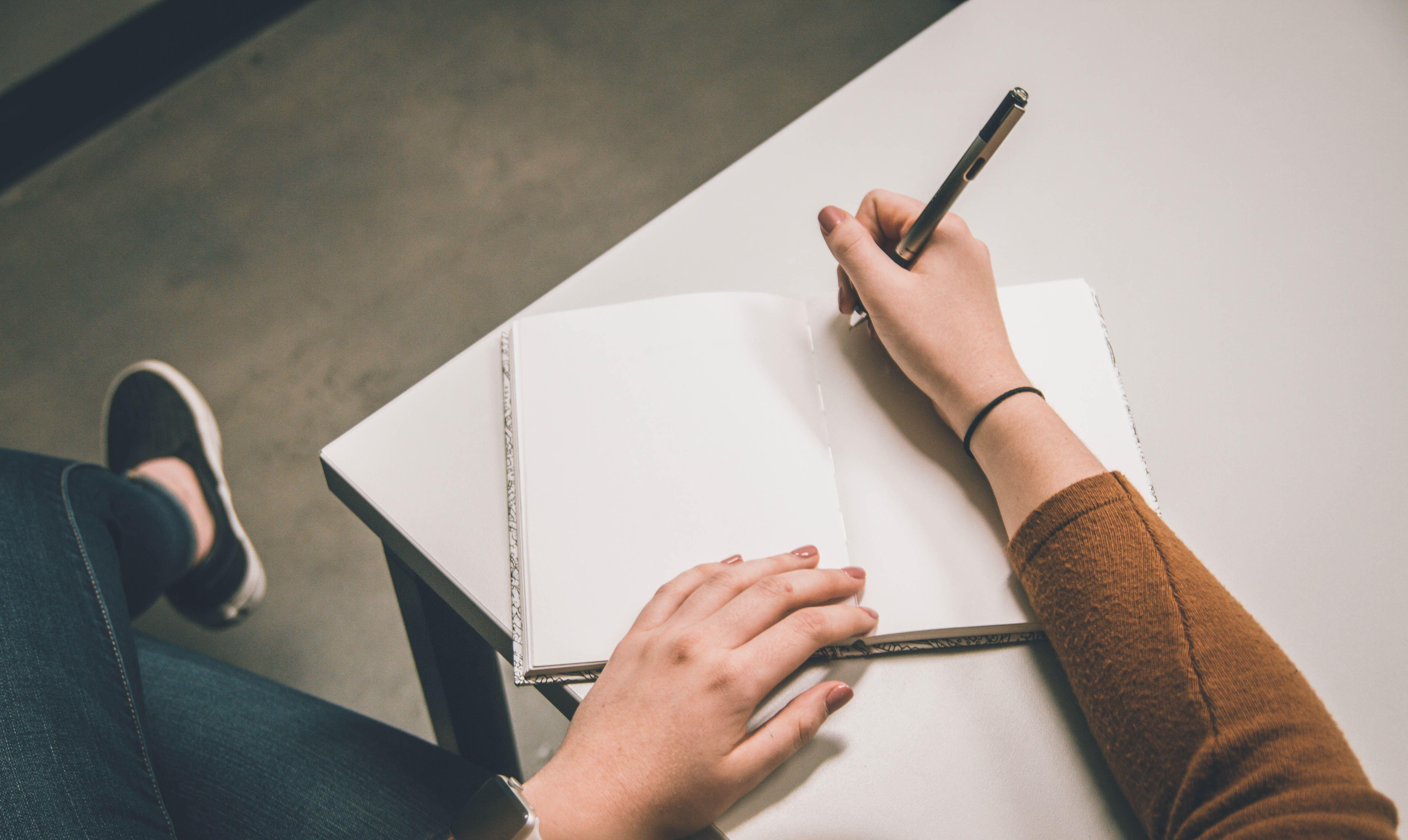 LRS Schreibübung